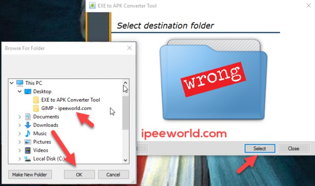 apk to exe converter software free download for pc